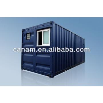 CANAM- mobile house container