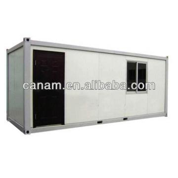 CANAM- Q235 steel container house office