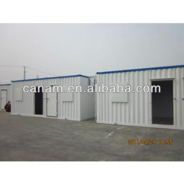 CANAM- assembled container office