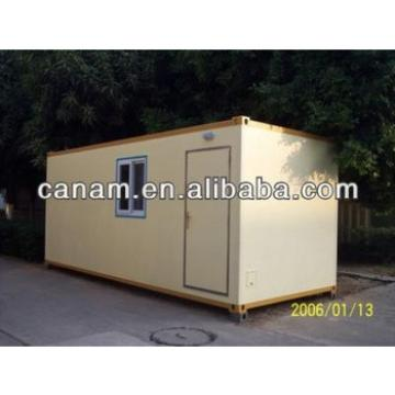 canam-residential mobile portable toilet
