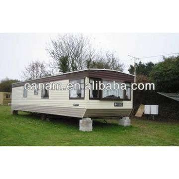 CANAM- eco prefab cabin houses