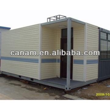 CANAM- portable cabin caravans prefab houses