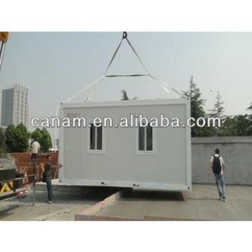 CANAM- steel frame easy to assemble cabin house