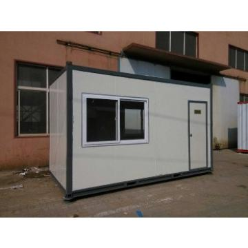 CANAM- portable container house hotel