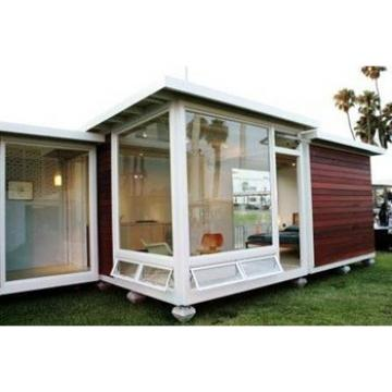 CANAM- mobile container kit homes