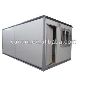 CANAM- portable EPS sandwich panel container home