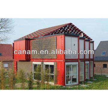 CANAM- antirusting spray container house
