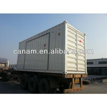 CANAM- prefab 10 ft container house