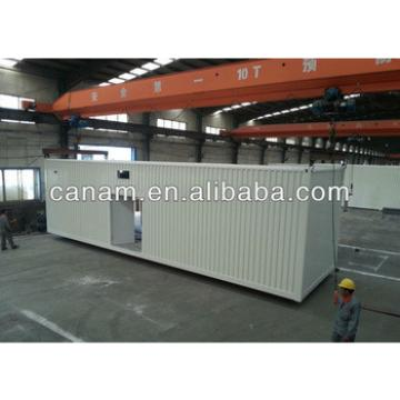 CANAM- light steel container prefabricated house easy transport