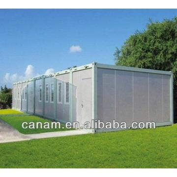 CANAM- prefabricated container module house