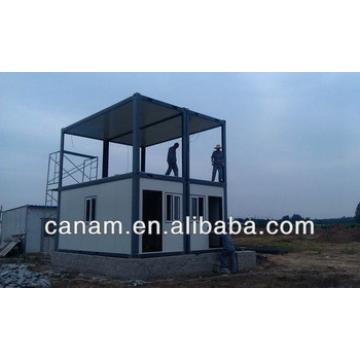 CANAM- container portable building