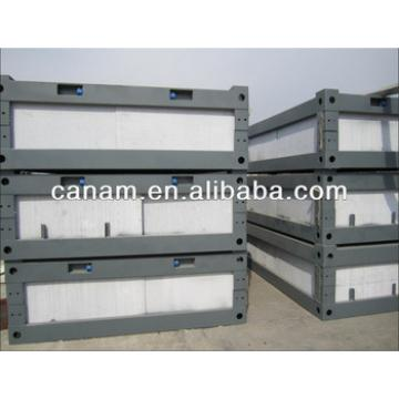 CANAM- Sandwich panel mobile house