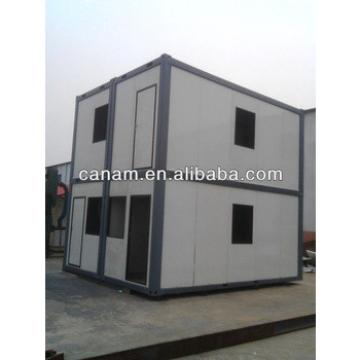 CANAM- EPS panel container house
