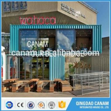 China Professional LPCB certification manufacturer container restaurant