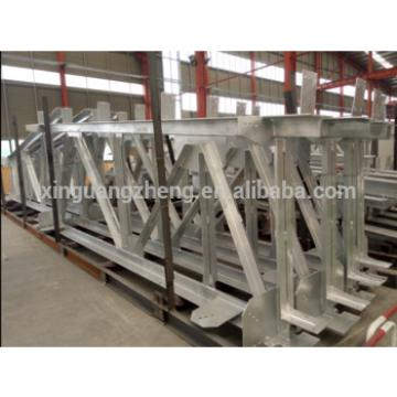 triangular roof truss collar roof warehouse