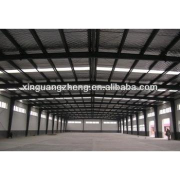 prefab steel dome design building