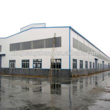 pre-engineered prefabricated steel structure petrol station