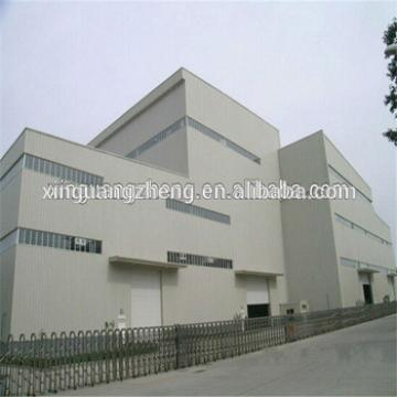 cheapest prefabricated manufactured warehouse made in China