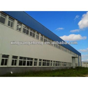 construction steel structure prefabricated asian warehouse