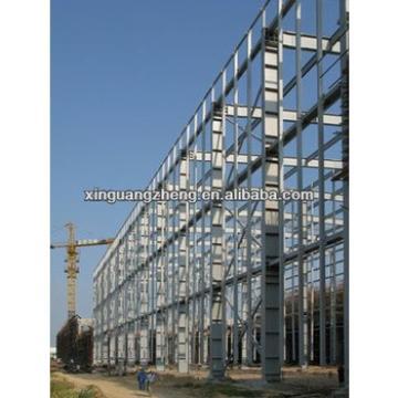 light steel prefab small warehouse