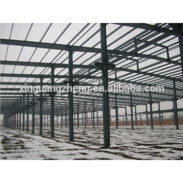 steel structure warehouses building design in Ecuador