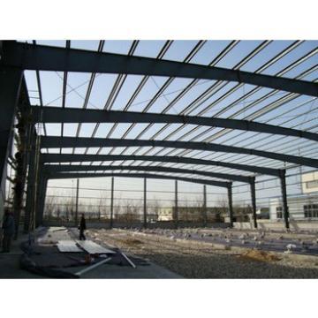 industrail large span prefab factory building builders warehouse