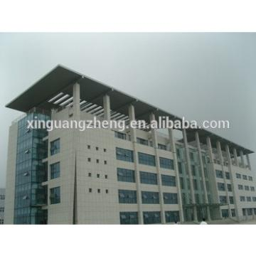 China Low cost construction design steel structure prefabricated warehouse