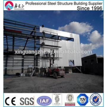quick build warehouse plant farm plant