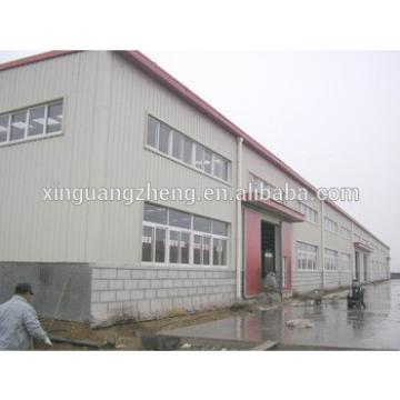 new innovative building material warehouse of China