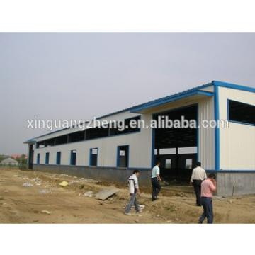 Steel structure warehouse prefabricated houses south africa