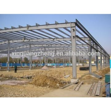 pre engineered steel building/prefabricated school building warehouse