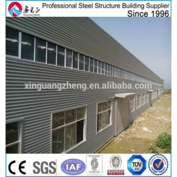 new construction design chinese steel big prefabricated warehouse
