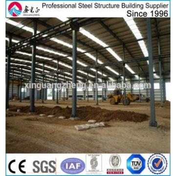 prefab easy install 1500 square meter warehouse building