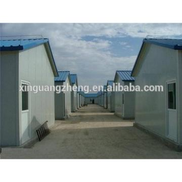 pre engineered customized foldable prefab house in angola