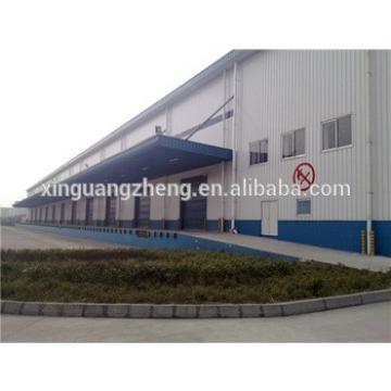 high rise practical designed mobile prefab warehouses