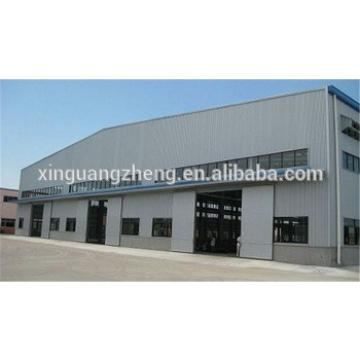 affordable colour cladding waterproof warehouse buildings sale