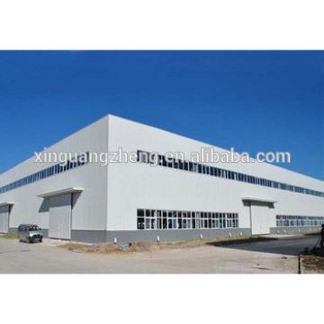 construction design multifunctional quick installation prefab warehouse