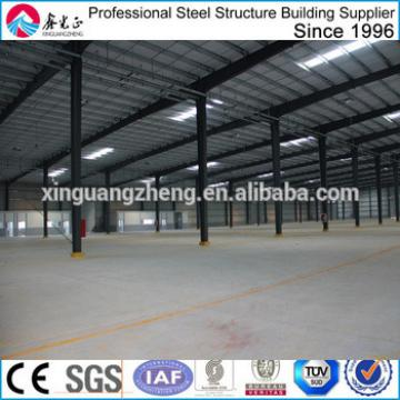 construction steel building big prefabricated warehouse