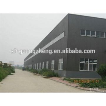 High quality Steel Structure Workshop Warehouse Design And Manufacture from China
