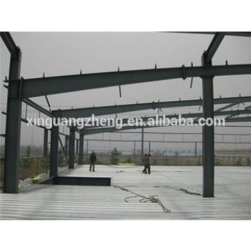 easy assembly professional metal warehouse in uae
