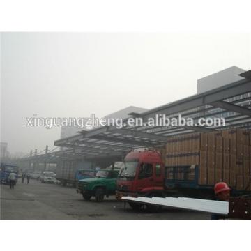 steel construction colour cladding sandwich warehouse