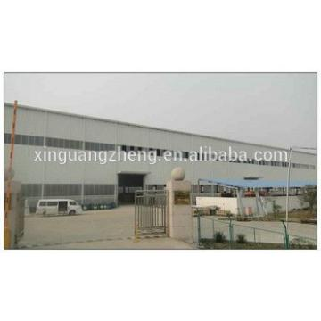 turnkey project steel frame lightweight metal structure for building