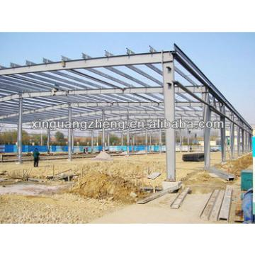 easy to install low price steel strcture