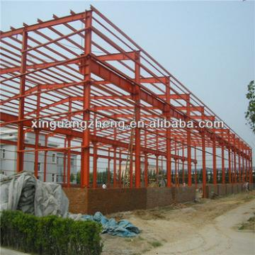 steel building drawing galvanized steel plant steel structure warehouse and plant