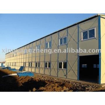 construction design steel structure warehouse