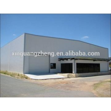 Prefabricated Engineering Steel Structure Workshop/ Warehouse/Building