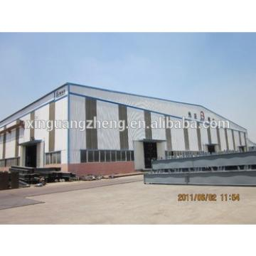 low cost structural steel fabrication storage shed
