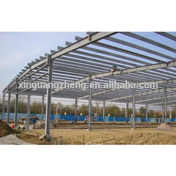 light fast install cheap steel construction building