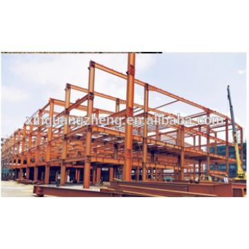 china best price mezzanine steel structure