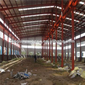 large portable buildings steel structure fire eps sandwich panel warehouse